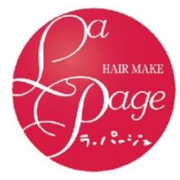 HAIR MAKE Lapage clef