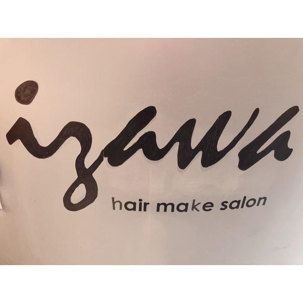 izawa hair make salon