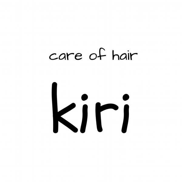 care of hair kiri