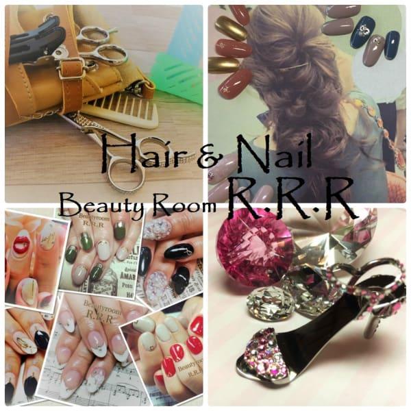 Beauty Room R.R.R