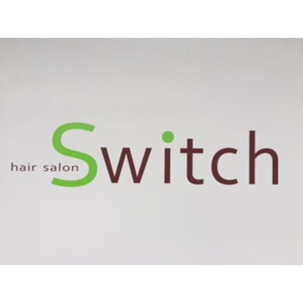 hair salon Switch