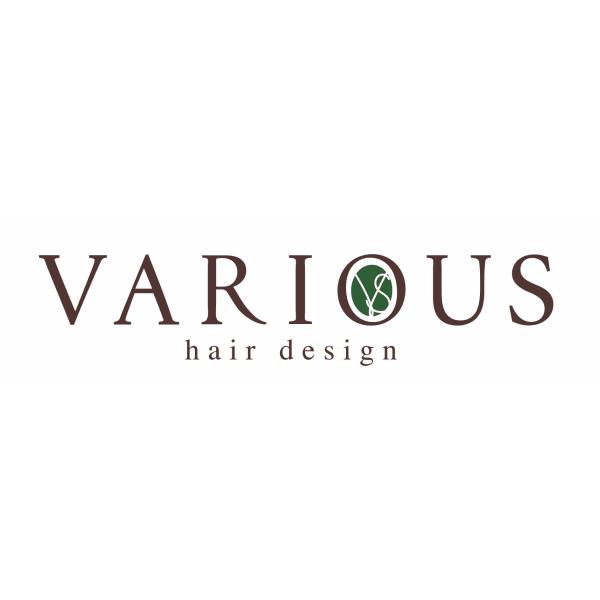 VARIOUS hair design