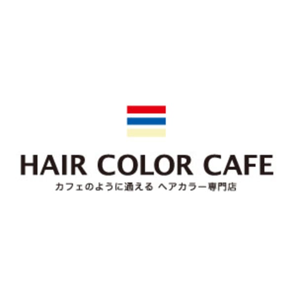 HAIR COLOR CAFE 霞ヶ関