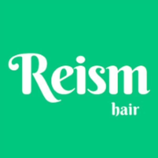 美容室 Reism 菊川店