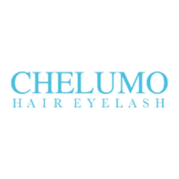CHELUMO HAIR EYELASH 大船