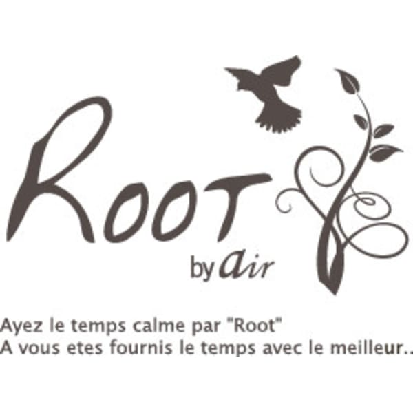 ROOT by air
