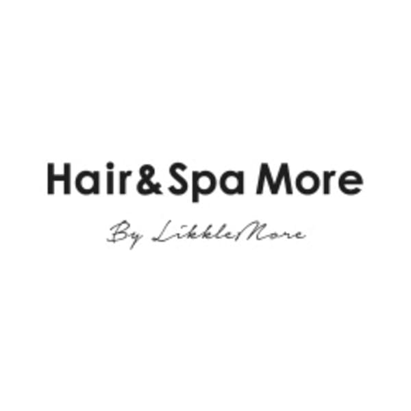 Hair&Spa More By LikkleMore