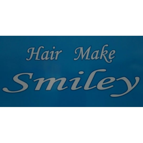 HairMake Smiley