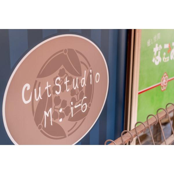 Cut Studio M:i-6