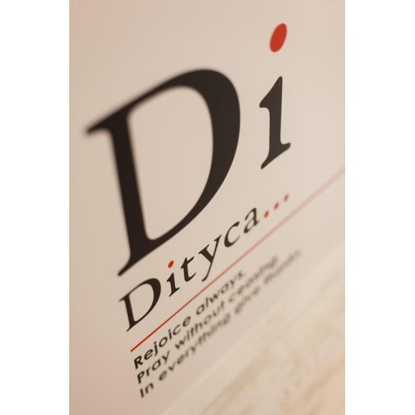 Dityca...hair&make
