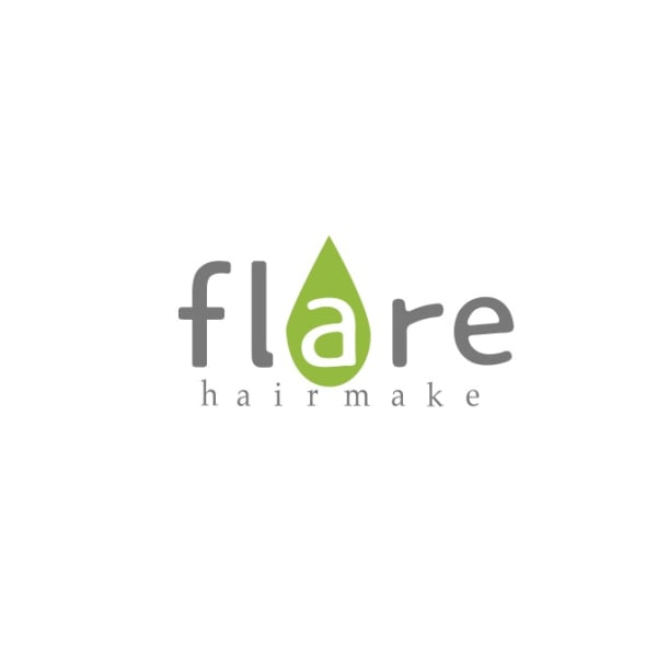 hairmake flare