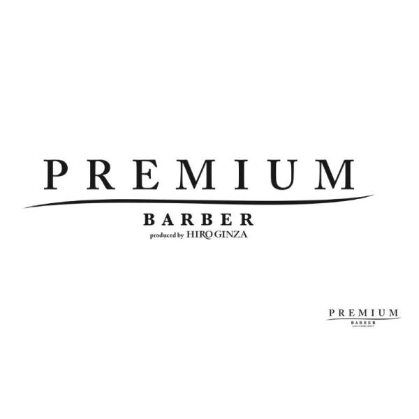 premium barber 原宿店byHIRO GINZA