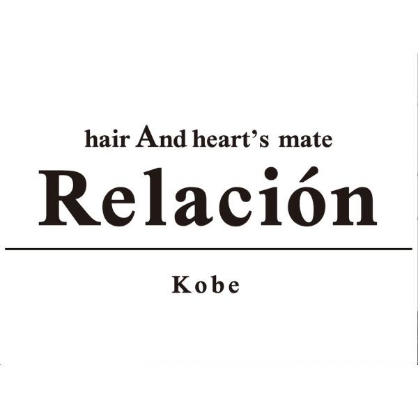 hair And heart's mate Relación
