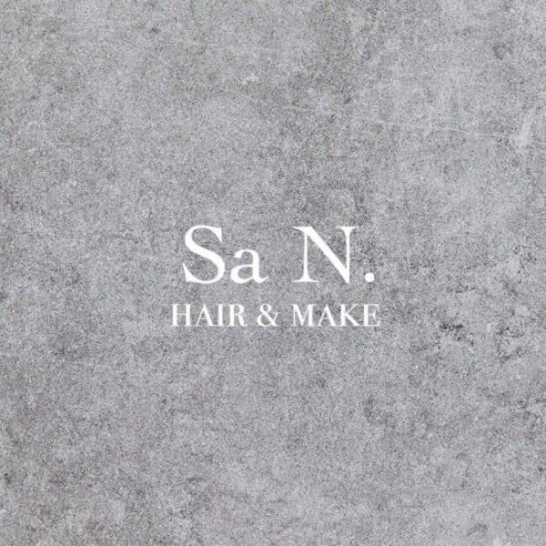 Sa N. HAIR & MAKE