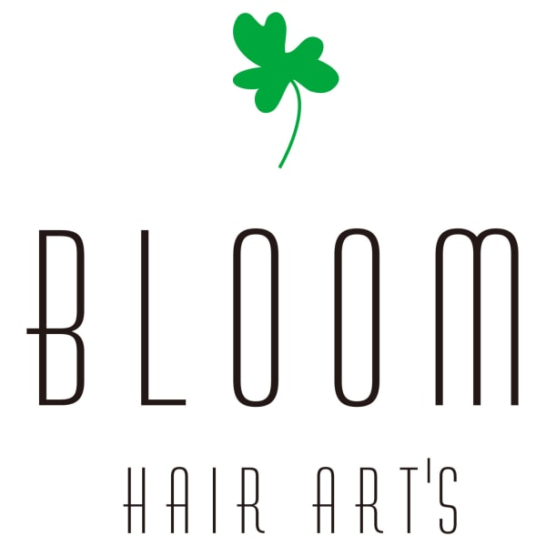 hair art's BLOOM