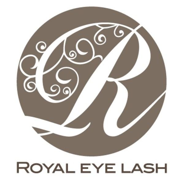 ROYAL eyelash(まつエク・アイブロウ)