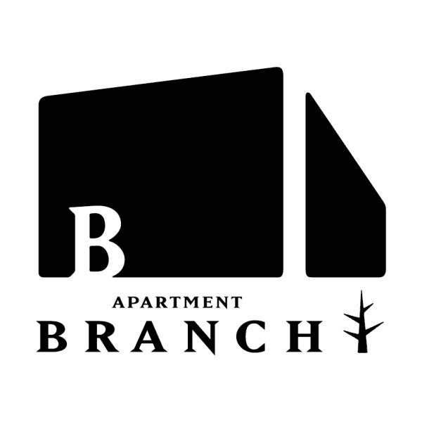 BRANCH by canoe