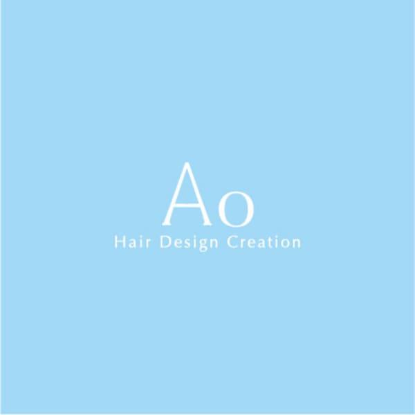 Ao hair design creation