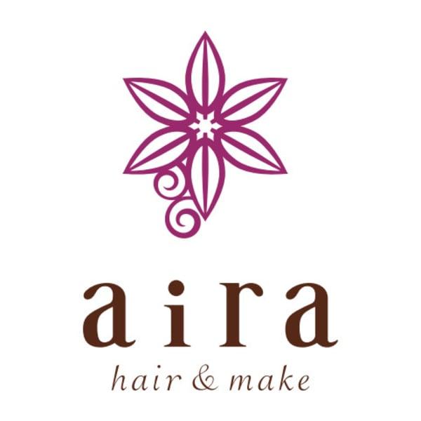 hair&make aira