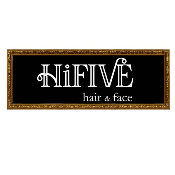 Hi FIVE hair&face