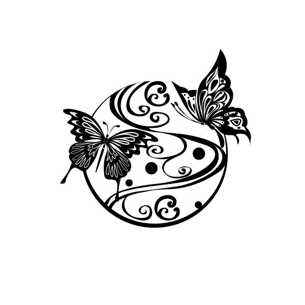 彫刻リンパサロン Butterfly