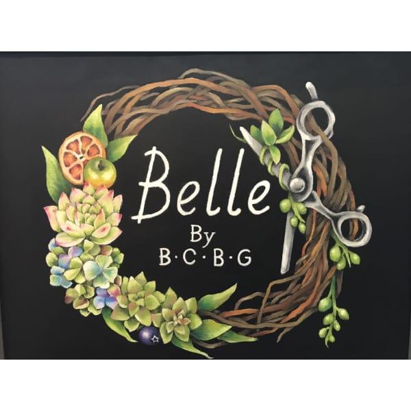 Belle By B・C・B・G
