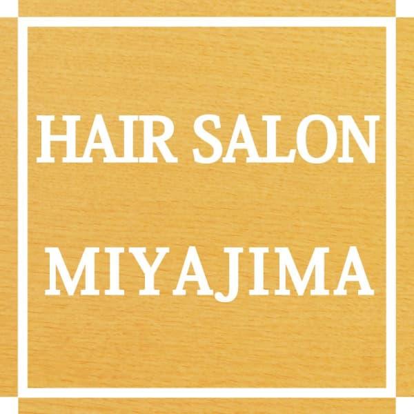 HAIR SALON MIYAJIMA