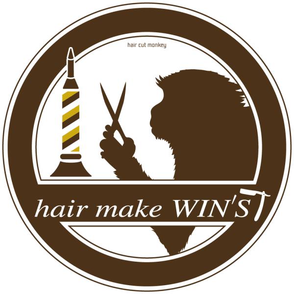 hair make WIN'S