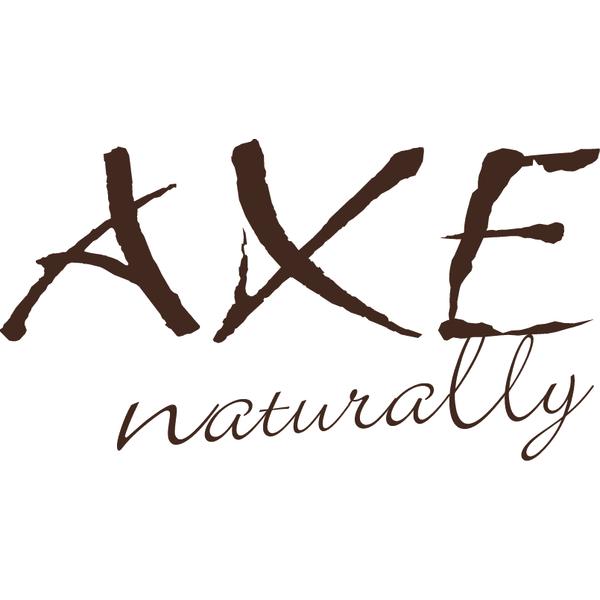 AXE naturally