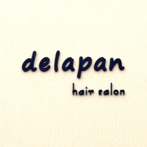 delapan hair salon