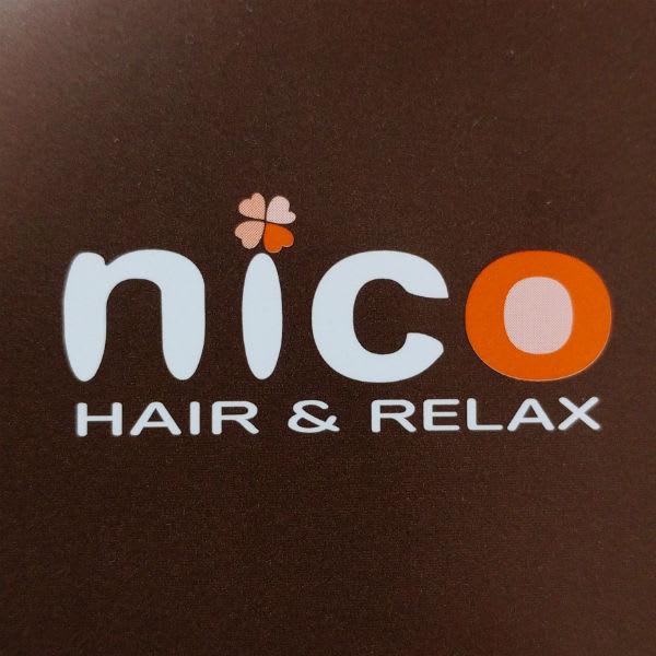 HAIR&RELAX nico