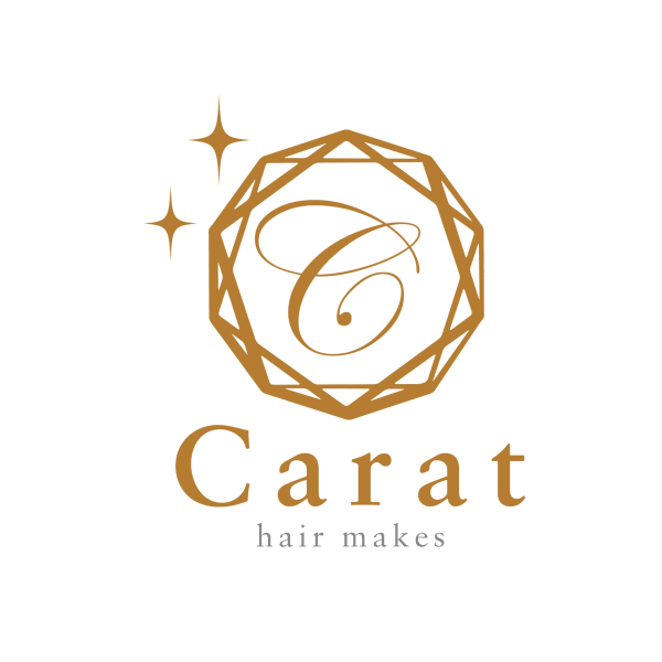 Carat hair makes