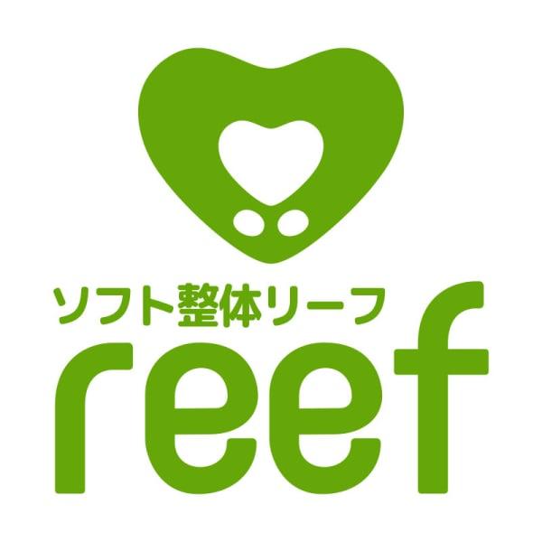 ソフト整体 reef