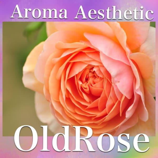 Aroma Aesthetic OldRose