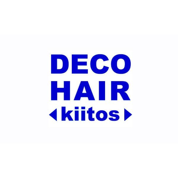 DECO HAIR kiitos