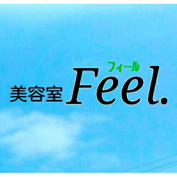 美容室Feel.