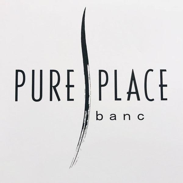 PURE PLACE banc