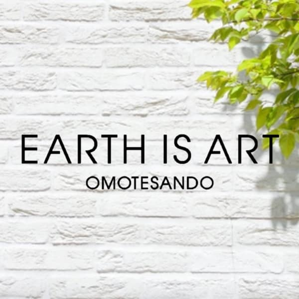 EARTH IS ART