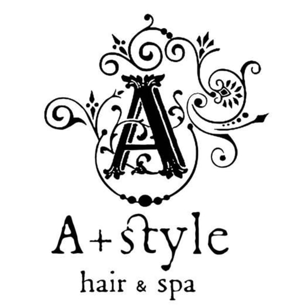 A+ STYLE hair &spa