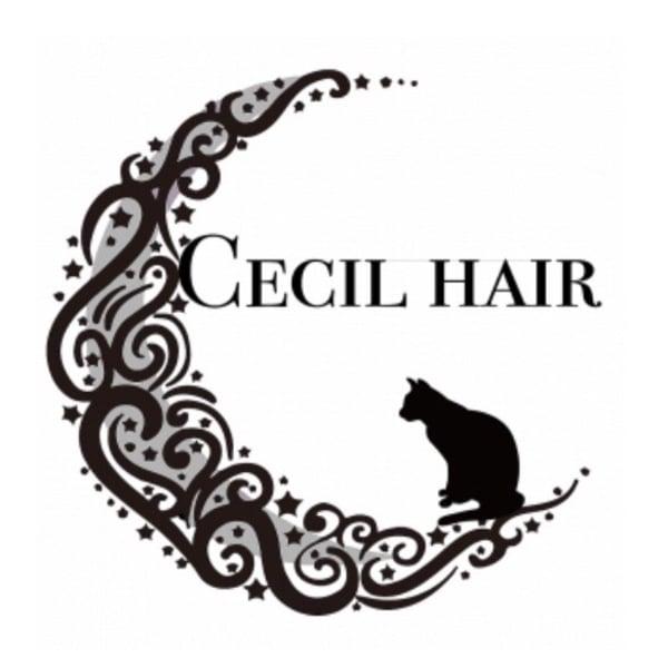 Cecil hair 京都駅前4号店