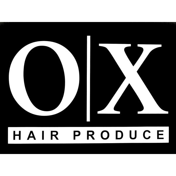 O/X HAIR PRODUCE