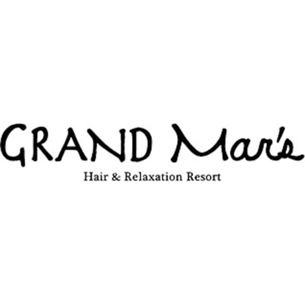 GRAND Mar`s