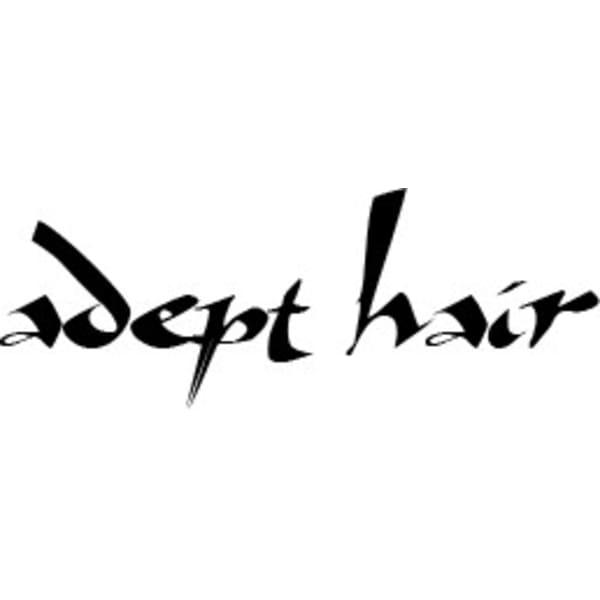 adept hair