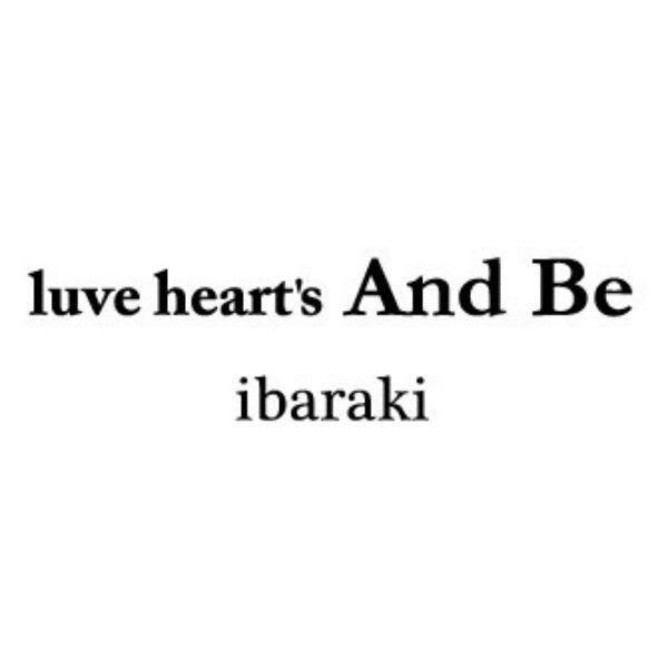 luve heart's And Be ibaraki