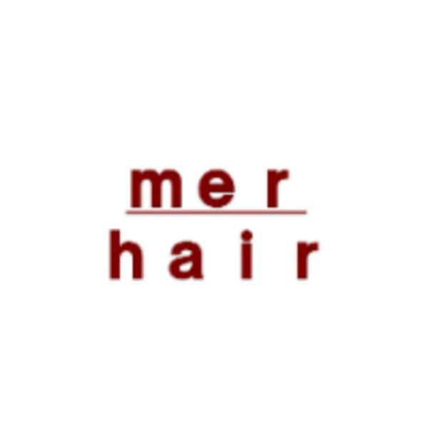 mer hair