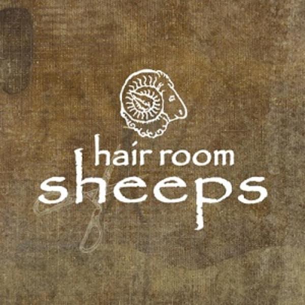 hair room sheeps