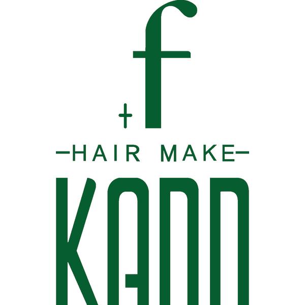 HAIR MAKE KANN+f