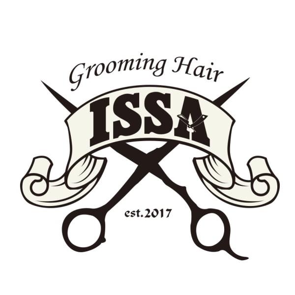 Grooming Hair ISSA