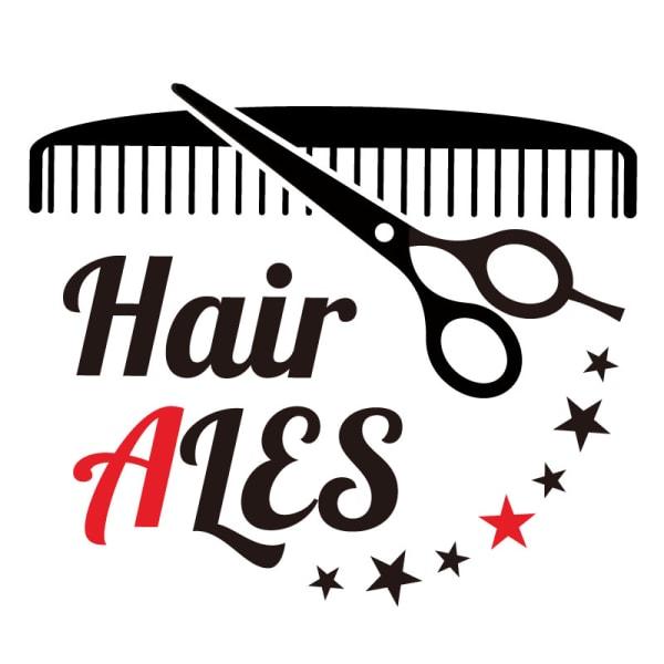 hair ALES harajuku