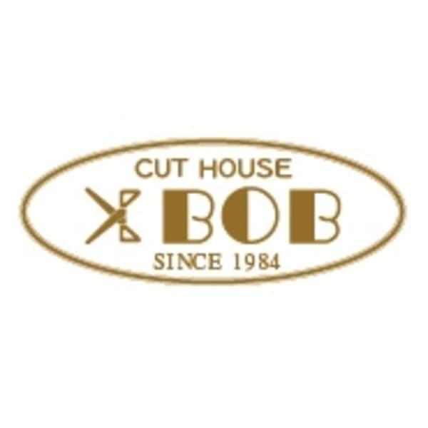 CUT HOUSE BOB